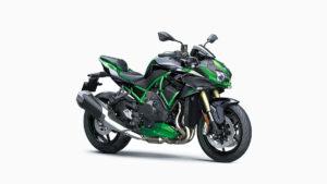 CocMotors - Kawasaki Z H2 SE 2021