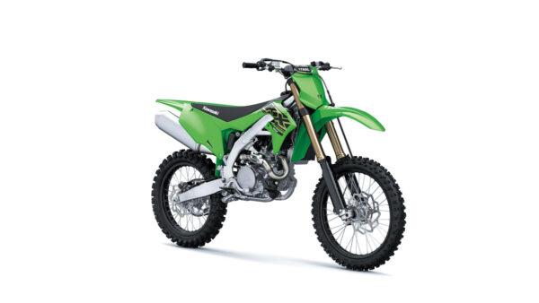 CocMotors – Kawasaki KX450 2021