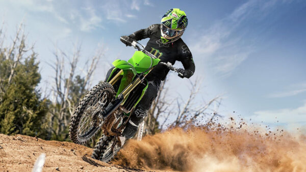 CocMotors – Kawasaki KX450 beauty 2021